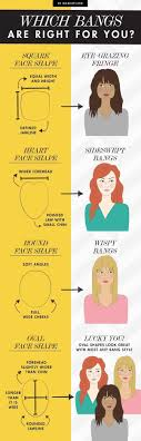 hairstyles you put your face in best 25 face shapes ideas on pinterest hair for face shape