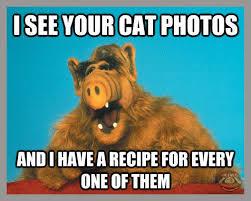 Alf Meme - alf meme deco y algo más pinterest