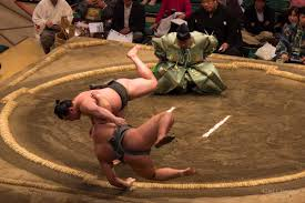 sumo traditions a sport of centuries 42nd class