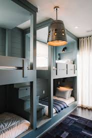 Bunk Bed Designs 60 Best Bunk Beds Images On Pinterest Bunk Rooms Bedroom Ideas