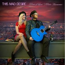 From Paris With Love Meme - this mad desire