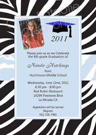 8th grade graduation invitations path from 8th grade to high school graduation invitations
