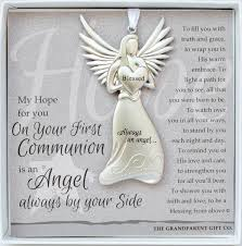 1st communion gifts communion guardian angel