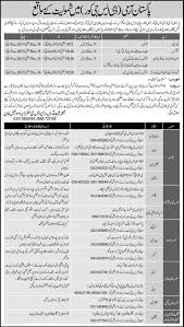 join pakistan army dsg core soldier gd clerk jobs 2017 how to