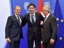 nissan canada student jobs eu and canada sign long awaited free trade agreement the independent