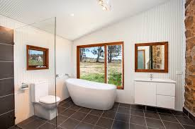 bright freestanding bathtubs in bathroom traditional with small