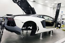who made the lamborghini aventador peek inside the lamborghini factory wired