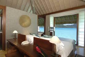 beaches atoll blue paradise retreat spa bed modern sea resort