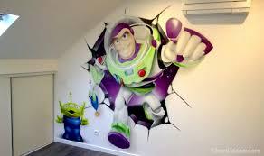 fresque chambre b chambres de garçons décoration graffiti page 2 sur 12 deco