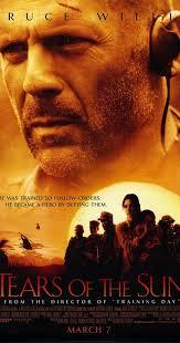 tears of the sun 2003 imdb