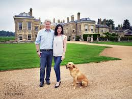 princess diana home go inside princess diana s childhood home with her sister in law
