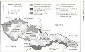 Map Of Ussr Episode 14 How Adolf Turned To Be A U201cdefiant Aggressor U201d I