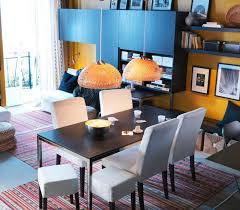 beautiful ikea dining room design ideas cool living modern picture