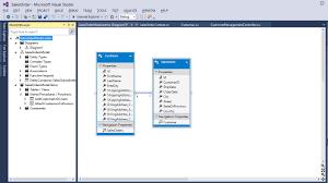 Visual Studio Code Map Calling Stored Procedures From Entity Framework Visual Studio