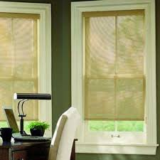 home decorators collection roller shades shades the home depot