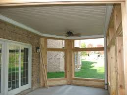 under deck roof systems lowes design and ideas