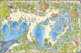 Map Of Islands Of Adventure Orlando by Tickets