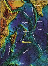 Continents And Oceans Of The World Map by Confirm The Existence Of A U0027lost Continent U0027 Under Mauritius