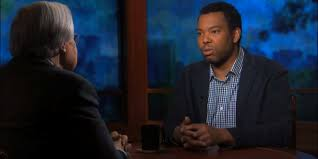 ta nehisi coates discusses white supremacy and u0027the case for