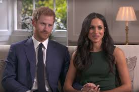 where does prince harry live prince harry u0026 meghan markle reveal when they will start a family