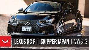 lexus sports car japan lexus rc f