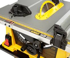 dewalt table saw review dewalt dw744x table saw review 2017 10 inch jobsite saw