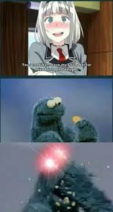 Cookie Monster Meme - the best cookie monster memes memedroid