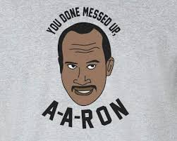 You Ve Done Messed Up - key and peele substitute teacher you done messed up aaron tee t