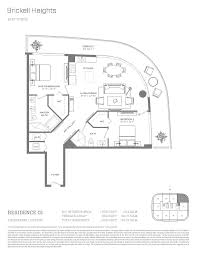 Jade Brickell Floor Plans by Brickell Heights Luxury Condo Property For Sale Rent Af Realty