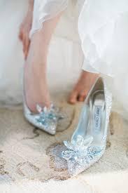 Wedding Shoes Jimmy Choo A Kaleidoscope Of Pastels Johann And Emily U0027s Wedding Bridal