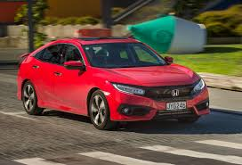 honda civic 2016 sedan 2016 honda civic rs is an attraction road tests driven