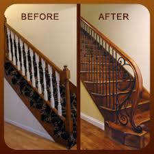 Replacing Banister Spindles Custom Architectural Millwork Moulding U0026 Stairs Custom Stairs