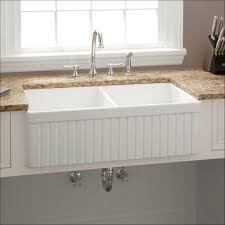 Small Farm Sink For Bathroom by Kitchen Room Amazing Double Bowl Farmhouse Sink Farmhouse Sink
