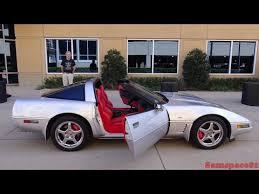 1996 corvette review 1996 chevrolet corvette lt4 collector edition torch interior