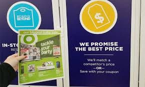 Bed Bath And Beyond Bloomington In 27 Stores That Take Competitor Coupons The Krazy Coupon Lady