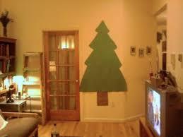 cheap christmas tree make your own cheap christmas tree