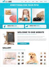 16 animal u0026 pets bootstrap themes u0026 templates free u0026 premium