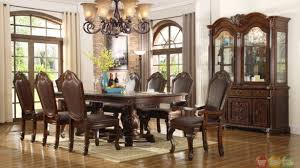 traditional dining room sets formal dining table interior and home ideas