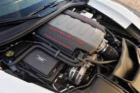 2014 corvette stingray performance hennessey smokes out entry level corvette hpe500