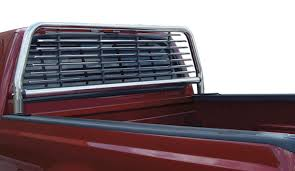 headache rack with light bar how to build a headache rack for your pickup truck yourmechanic advice