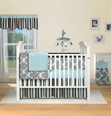 Fancy Crib Bedding Baby Boy Bedding Set At Home And Interior Design Ideas