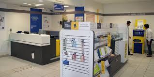 la poste bureau de poste la poste bureau photos de la poste bureau de poste jurancon 64110