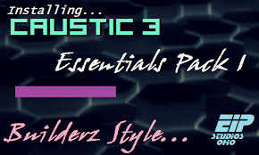 caustic 3 unlock key apk caustic 3 essentials pack 1 apk apkpure co