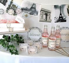 Paris Themed Party Supplies Decorations - 203 best paris party theme images on pinterest paris party free