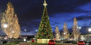 Commercial Christmas Decorations Houston Texas by Outdoor Commercial Christmas Decorations With