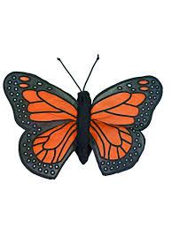 butterfly finger puppet reinicke