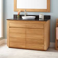 Teak Bathroom Vanity by Bathroom Cabinets Teak Vanity Teak Bathroom Cabinet Natural Teak