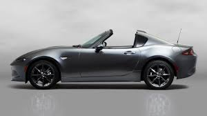 mazda sedan models 2017 mx 5 miata rf and soft top inside mazda