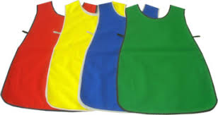 children s waterproof aprons 4 50 each age 5 11 washable
