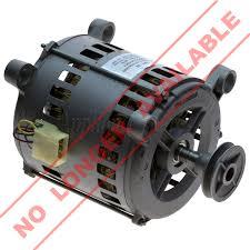 defy front loader washing machine main motor discontinued